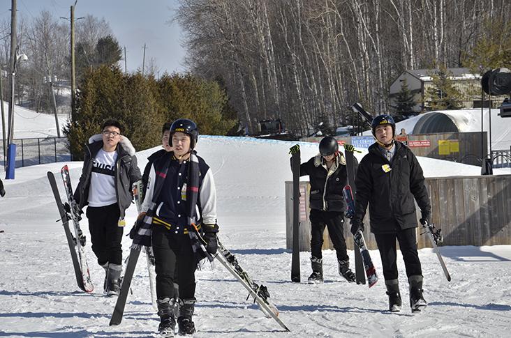 20170217_BIC Ski at Dagmar